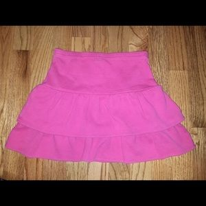 Vintage Gymboree grown with love skirt size 8